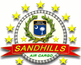 James Lambe - Sandhills Air Cargo