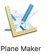 Plane Maker Tutorial