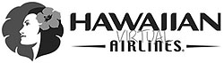 Hawaiian Airlines Virtual Opens New Web Site