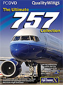 Flight1 - QualityWings Ultimate 757 Collection