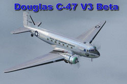 Manfred/Visser C-47 V3 Beta Released
