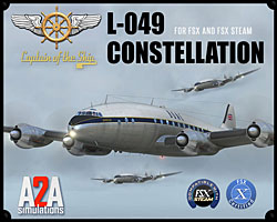 A2A Simulations - COTS L-049 Constellation