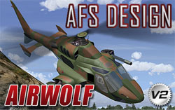 AFS Design - Airwolf v2