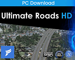 FSDP - Ultimate Roads HD