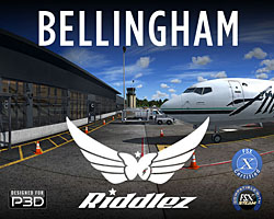 Riddlez Interactive - KBLI Bellingham International