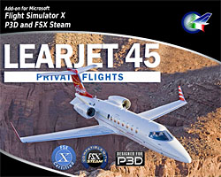 Perfect Flight - Private Flights - Lear 45