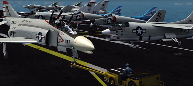 SimWorks Studios - Midway Battle Group