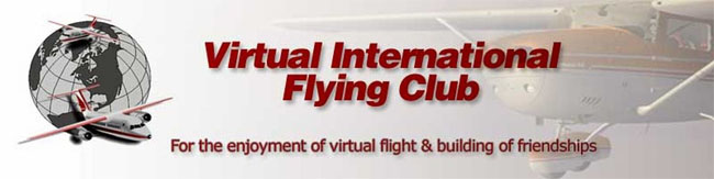 Virtual International Flying Club