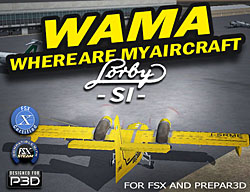 Lorby-SI - Where Are My Aircraft - WAMA