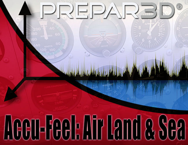 A2A - Accu-Feel v.2 Air, Land & Sea P3Dv4