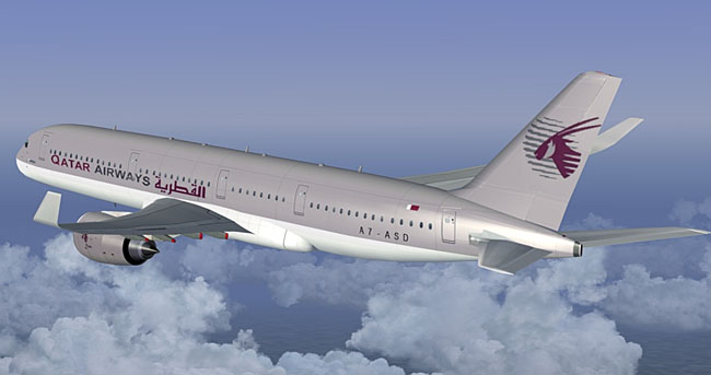 AFS Design - Airbus A350 Family v3 for FSX