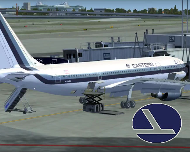 Eastern Airlines Virtual