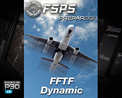 FSPS - FFTF Dynamic for P3Dv3