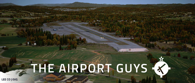 The Airport Guys - Lee County Airport (0VG)