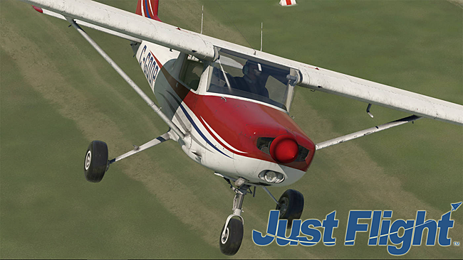 Just Flight - C152 for X-Plane 11