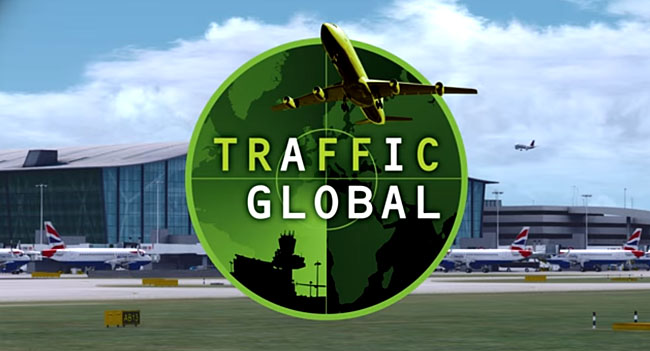 Just Flight - Traffic Global