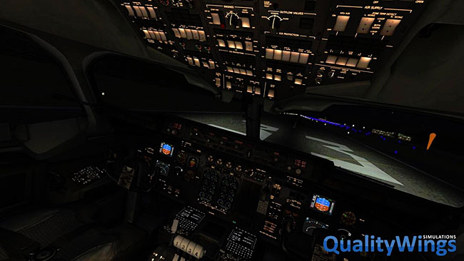 QualityWings - Ultimate 145 Collection P3D v4