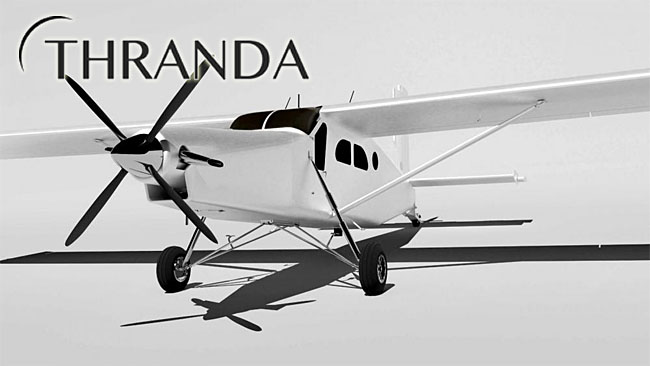 Thranda Design - Pilatus PC6