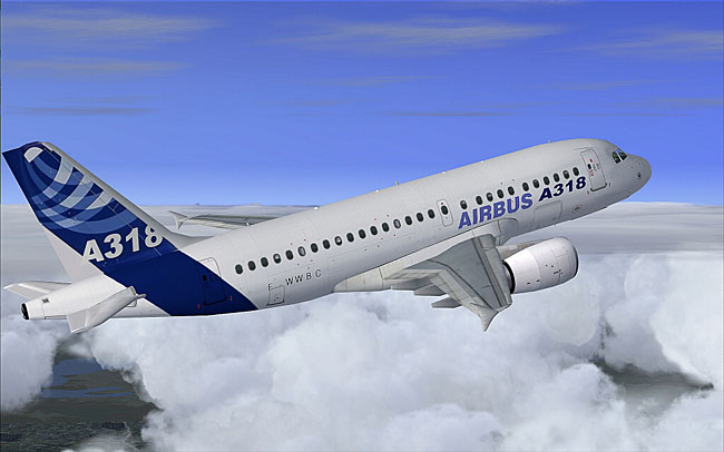AFS-Design - Airbus Industrie House For FSX
