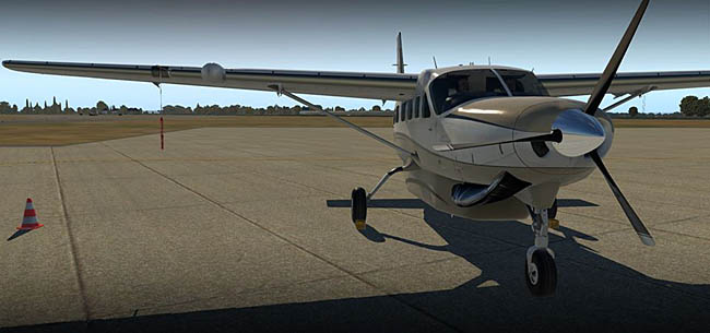 Carenado Announces Grand Caravan EX G1000 For X-Plane 11
