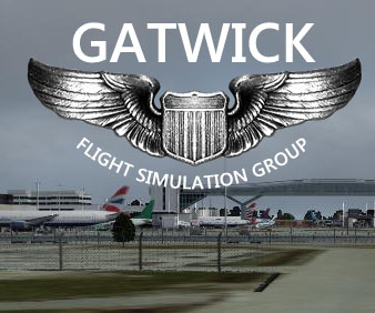 New Leadership At Gatwick Flight Simulation Group