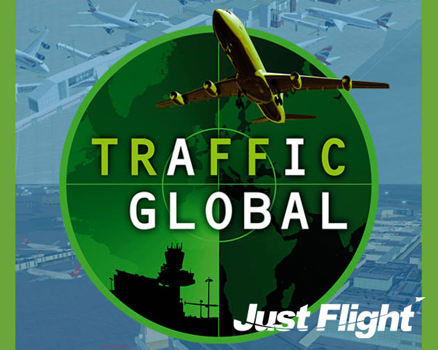 Just Flight - Traffic Global for X-Plane