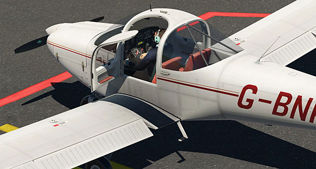 Just Flight Tomahawk for X-Plane