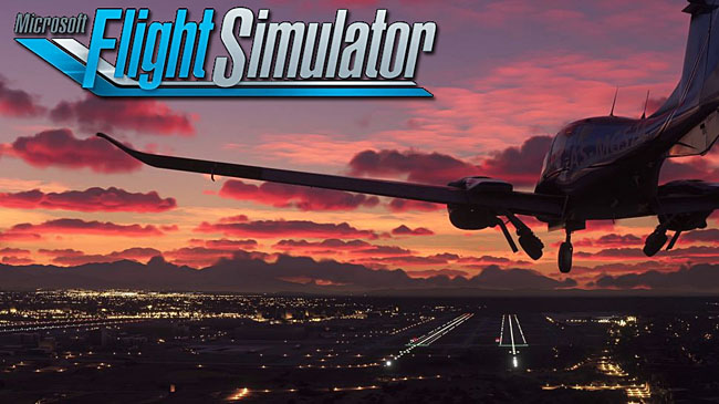 Microsoft Flight Simulator Was The Low-Key Best Reveal Of E3 2019