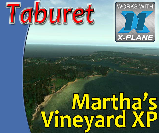 Taburet - Martha's Vineyard XP