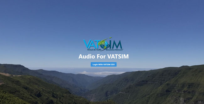 VATSIM announces signups for Audio for VATSIM Large Scale Testing