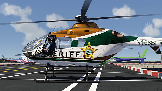 Major AFS2 Update With EC135 Helicopter Coming Soon