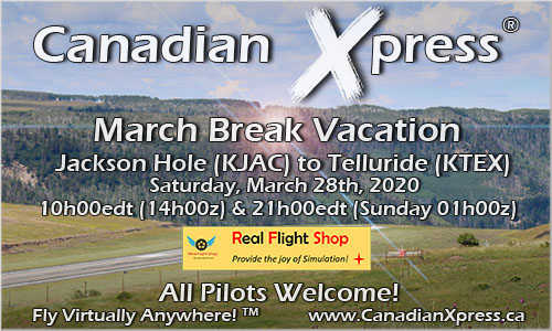 Canadian Xpress March Break Vacation