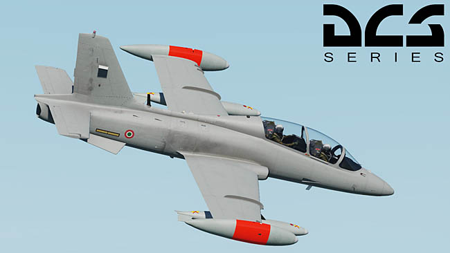Update On MB.339 For DCS