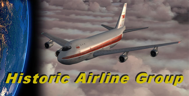 Historic Airline Group