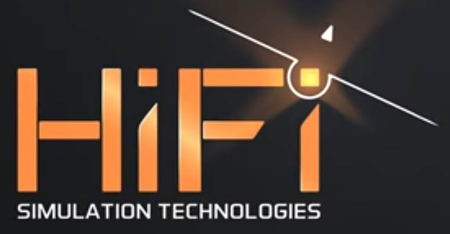 HiFi Simulation Technologies Projects Update