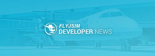 FlyJSim Developer News