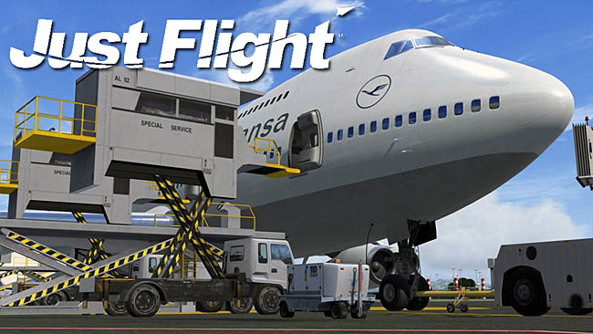 Just Flight - More Previews of 747 Classic
