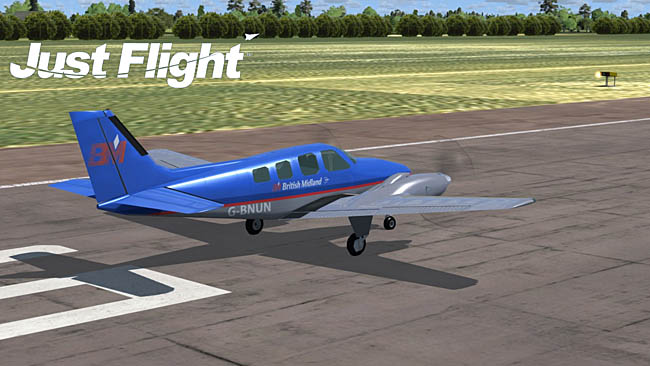 Just Flight Traffic Global FSX/P3D Ready Soon