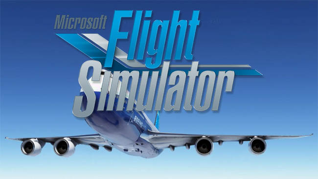 Microsoft Flight Simulator May 21st, 2020 Development Update