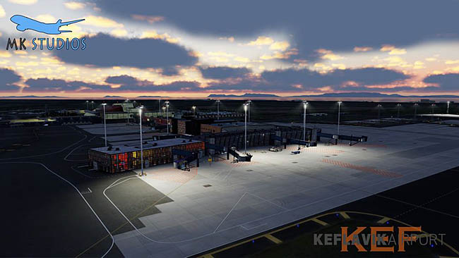 MK-Studios Keflavik 1.10 Now Available