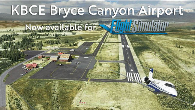 Orbx Releases Bryce Canyon For MSFS