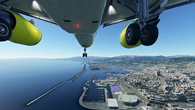 Perfect Flight - FS Approaches - Italy for MSFS