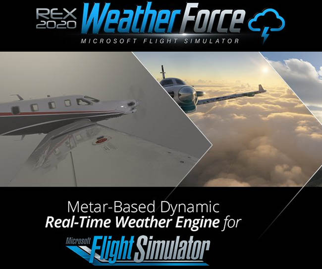 REX 2020 Weather Force Released