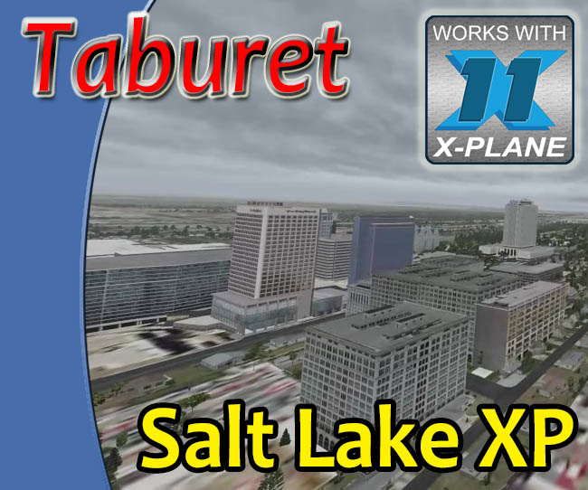 Taburet - Salt Lake XP