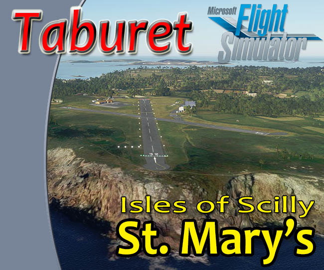 Taburet - St Mary's - Isles of Scilly for MSFS