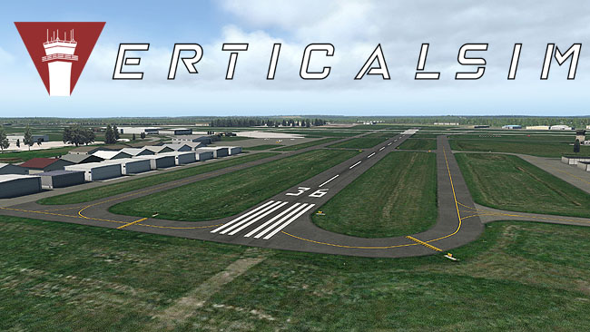 A Nice X-Plane Gift From Verticalsim