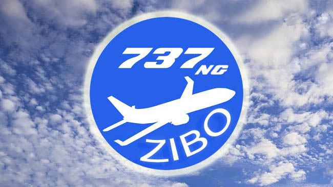 ZIBO 737 NG For X-Plane v3.41 Released