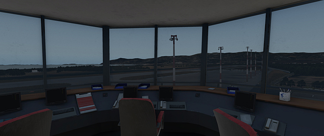 Skyline Simulations - LGSM - Samos Airport for X-Plane 11