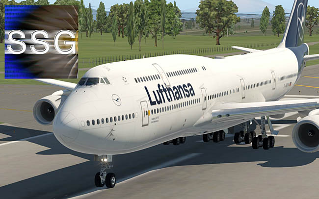 Supercritical Simulations Group Releases 747-8 v2.2.1
