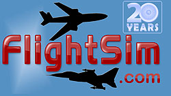FlightSim.Com 20th Anniversary